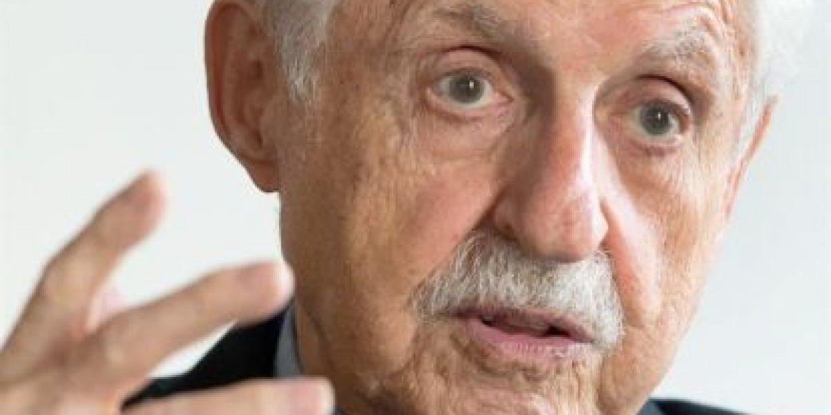 Fallece a los 91 años Carl Djerassi, inventor de la píldora anticonceptiva