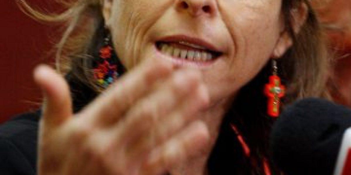 """Cristina Girardi: """"La decisión de hacerse o no un aborto corresponde sólo a la mujer"""""""