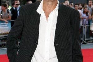 """El comediante Phil Cornwell prestó su voz a """"Murdoc"""" Foto:Getty Images. Imagen Por:"""