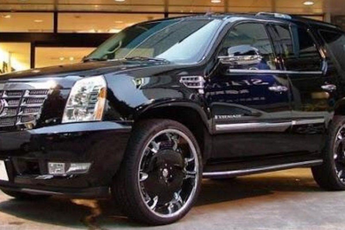 El Presidente de Estados Unidos se transporta en el mismo vehículo Foto:Getty. Imagen Por: