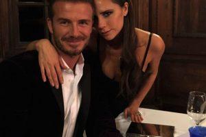 Indicó que no le molesta, pues ama convivir con su familia Foto:Facebook: David Beckham. Imagen Por: