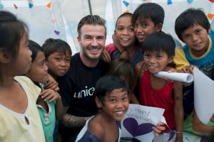 Foto:Facebook: David Beckham. Imagen Por: