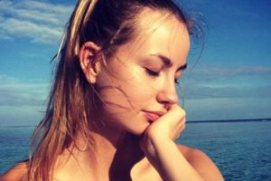 Ella es Ester Satorova. Imagen Por: