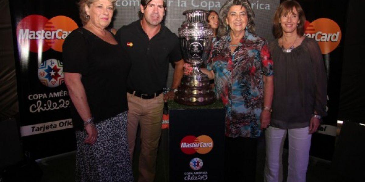 Alcaldesa de Viña insistió que Estadio Sausalito estará listo para Copa América