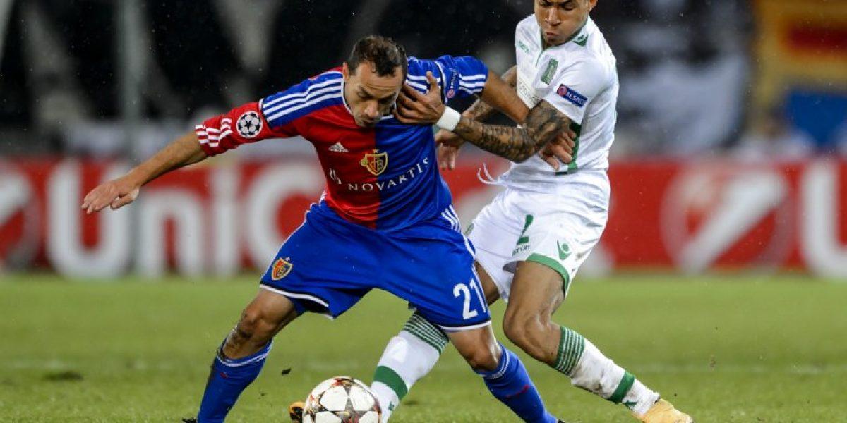 Nuevo destino: Ahora Marcelo Díaz está cerca de fichar en equipo alemán