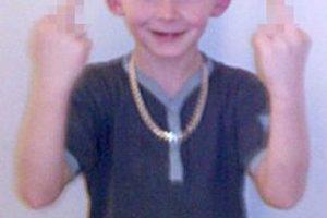 Justin Carley tiene 12 años y ha aterrorizado a su vecindario. Presumió en Facebook que lo llevarían a la corte y que ya le advirtieron con tacharlo de conducta antisocial Foto:Facebook. Imagen Por: