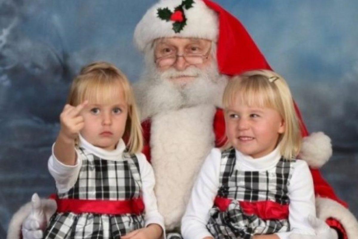 Foto:Awkward Family Photos. Imagen Por: