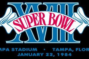 Super Bowl XVIII Foto:Twitter. Imagen Por: