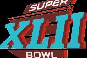 Super Bowl XLII Foto:Twitter. Imagen Por: