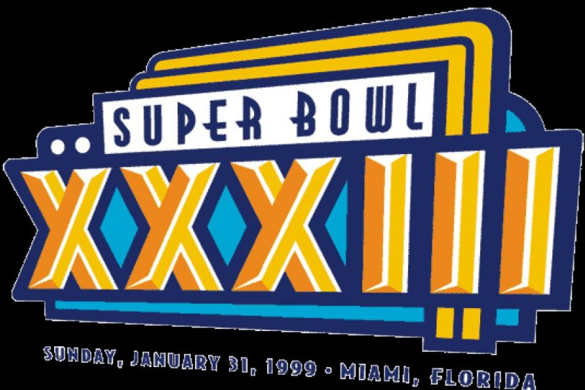 Super Bowl XXXIII Foto:Twitter. Imagen Por: