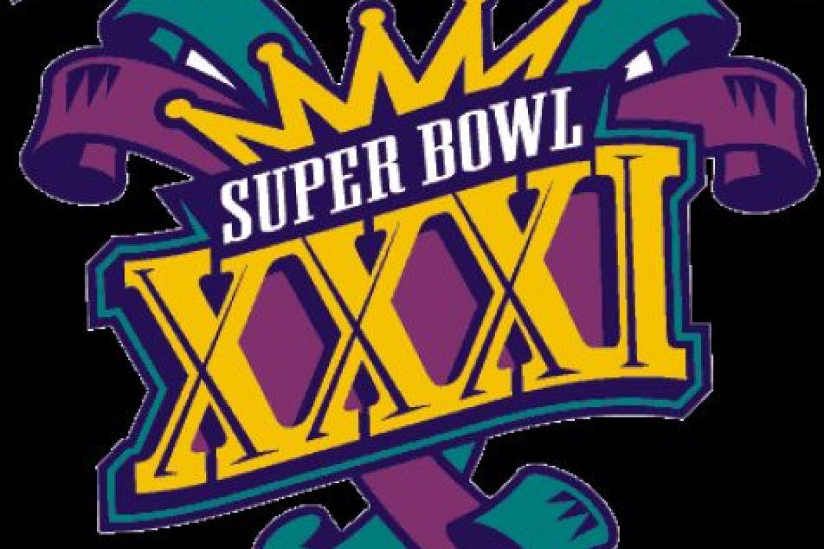 Super Bowl XXXI Foto:Twitter. Imagen Por: