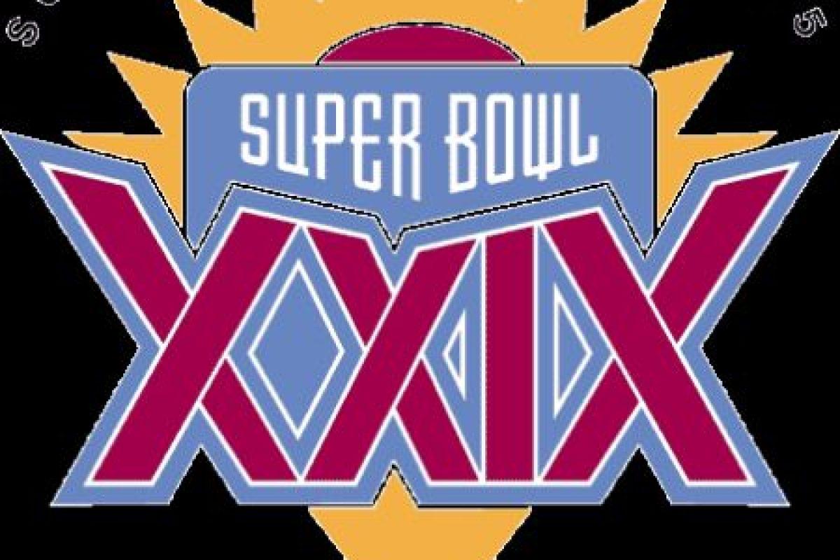 Super Bowl XXIX Foto:Twitter. Imagen Por: