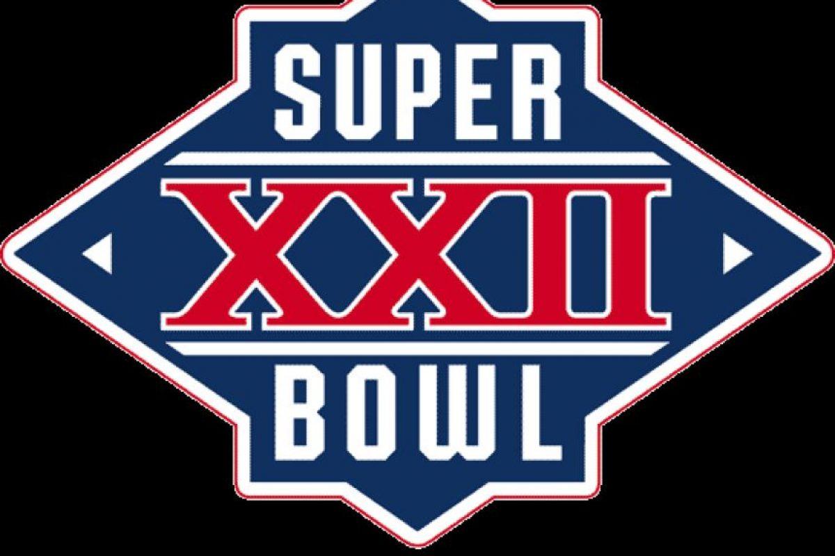 Super Bowl XXII Foto:Twitter. Imagen Por: