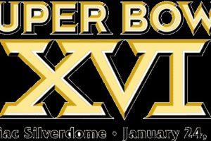 Super Bowl XVI Foto:Twitter. Imagen Por: