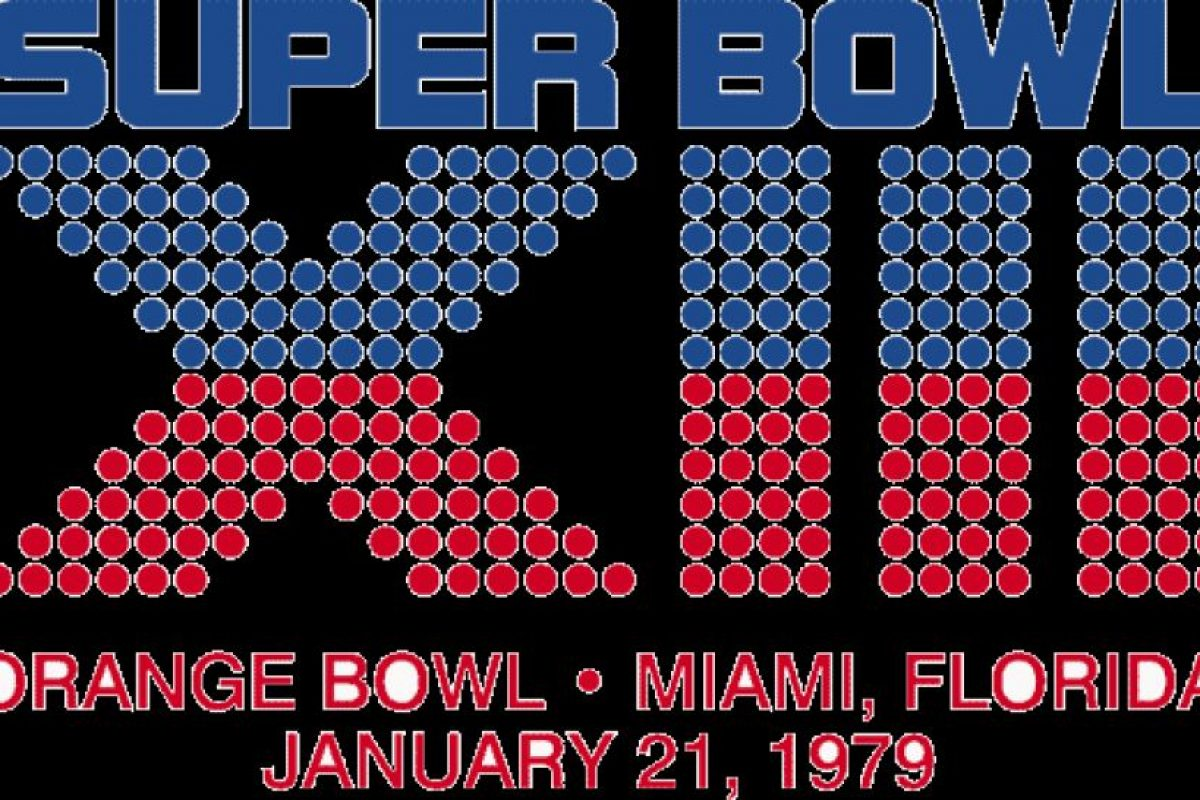Super Bowl XIII Foto:Twitter. Imagen Por: