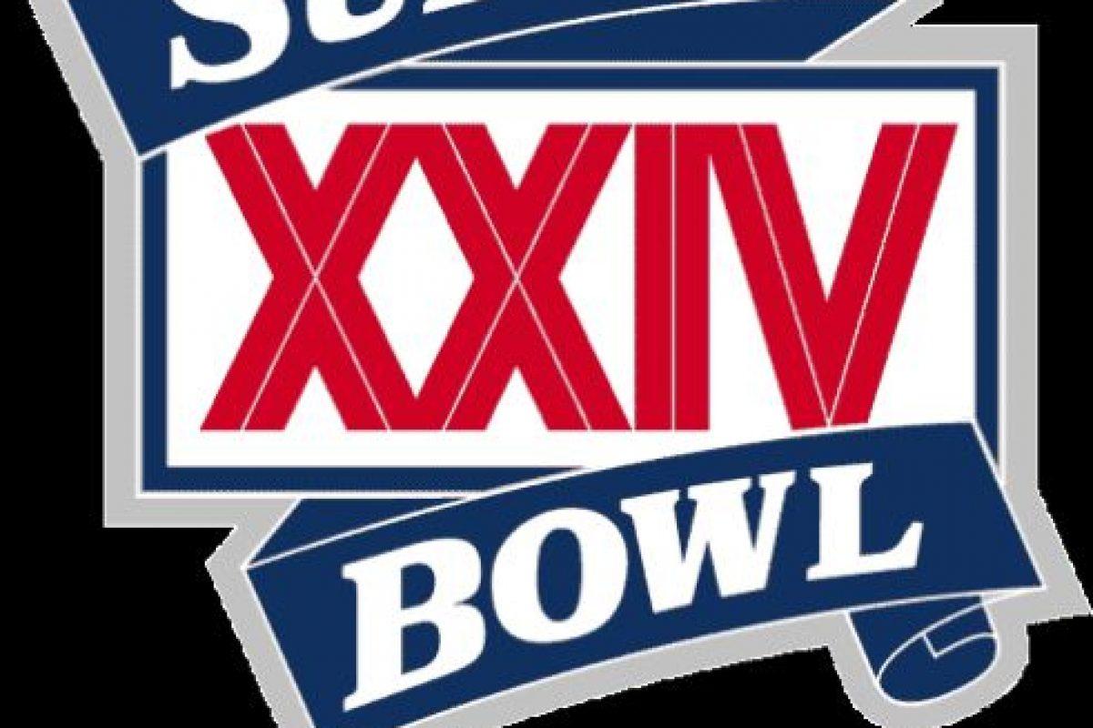 Super Bowl XXIV Foto:Twitter. Imagen Por:
