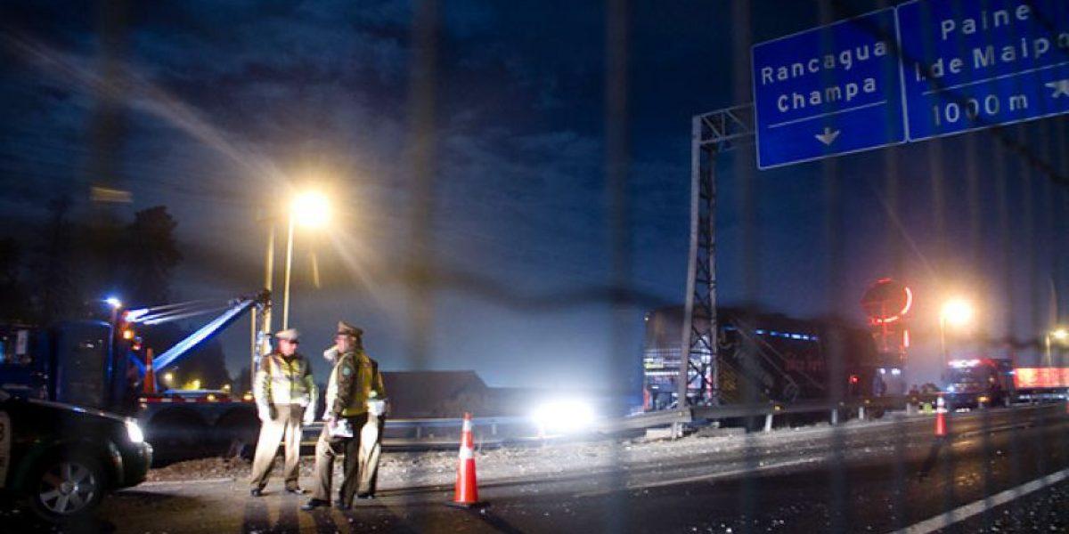 142 fallecidos en el mes de enero en accidentes de tránsito