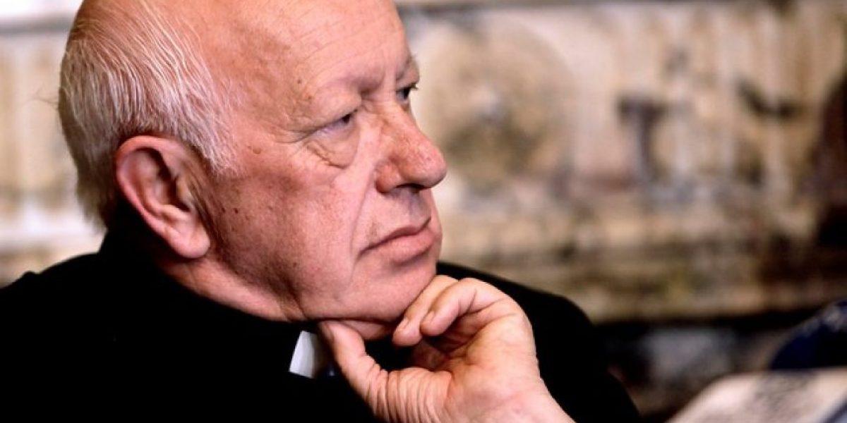 Cardenal Ezzati señaló que es grave que un político cristiano apoye proyecto que despenalice el aborto