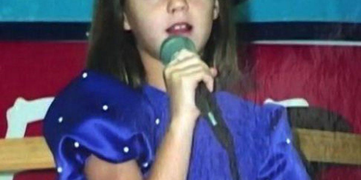 ¡Que tierno! Katy Perry dedicó su presentación en el Super Bowl a una niña