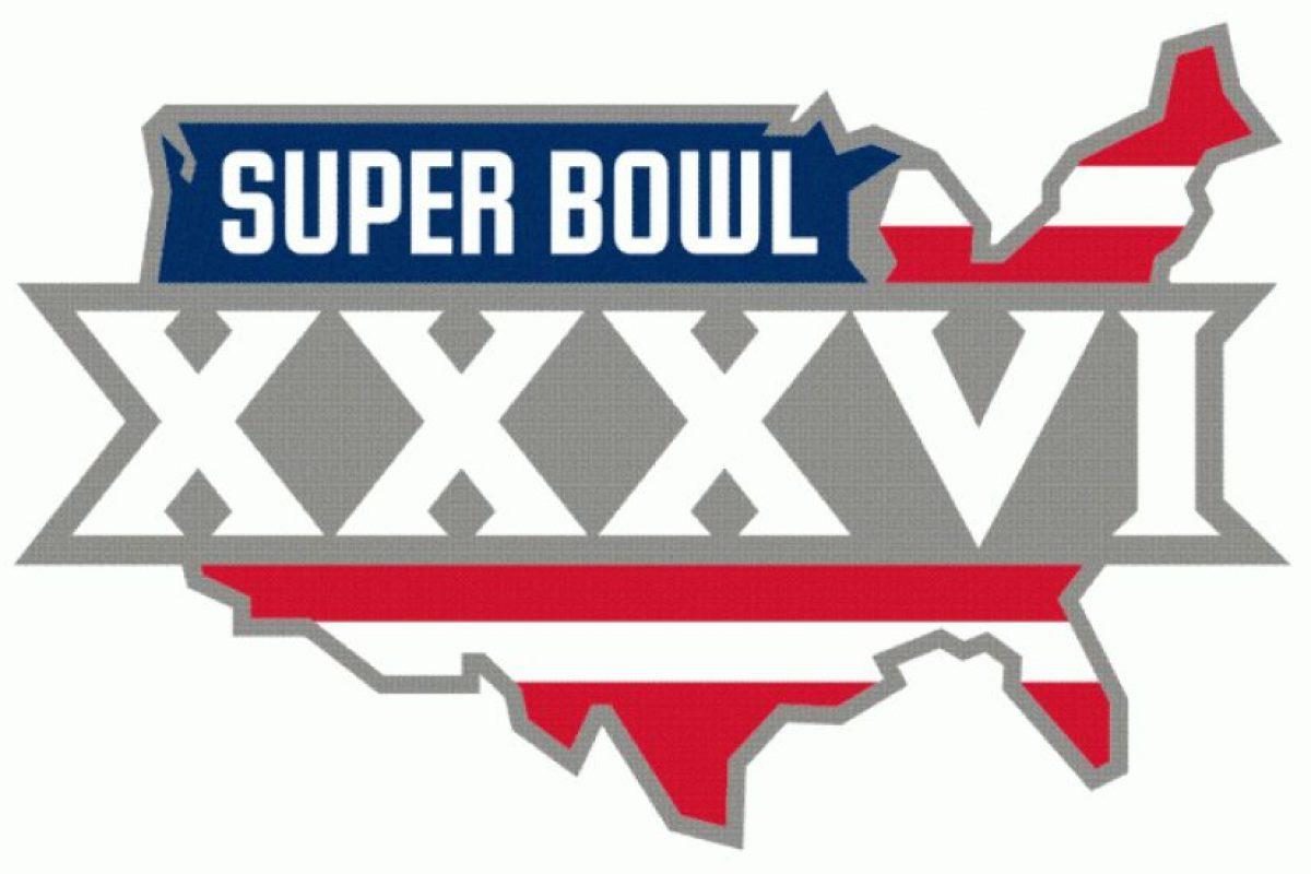 Super Bowl XXXVI Foto:Twitter. Imagen Por: