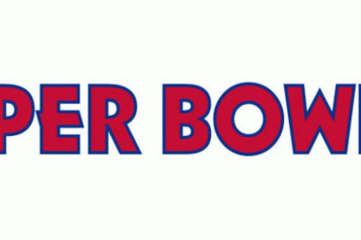 Super Bowl II Foto:Twitter. Imagen Por: