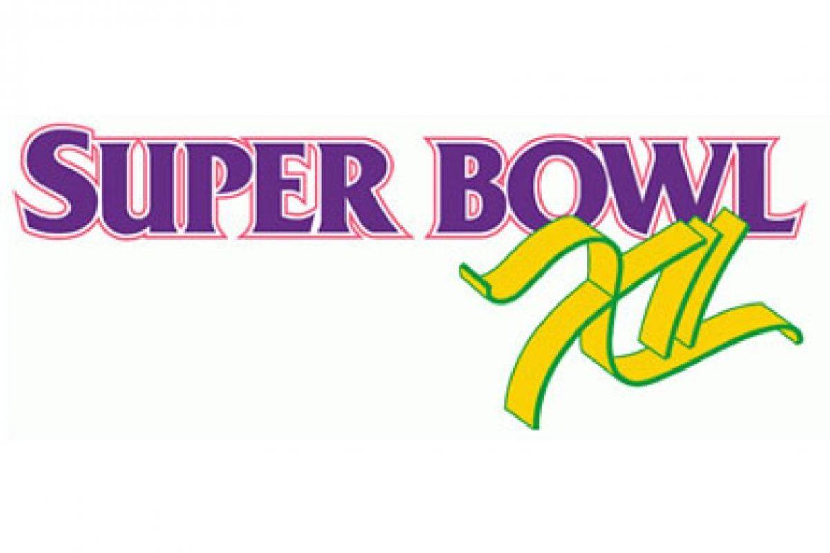 Super Bowl XII Foto:Twitter. Imagen Por:
