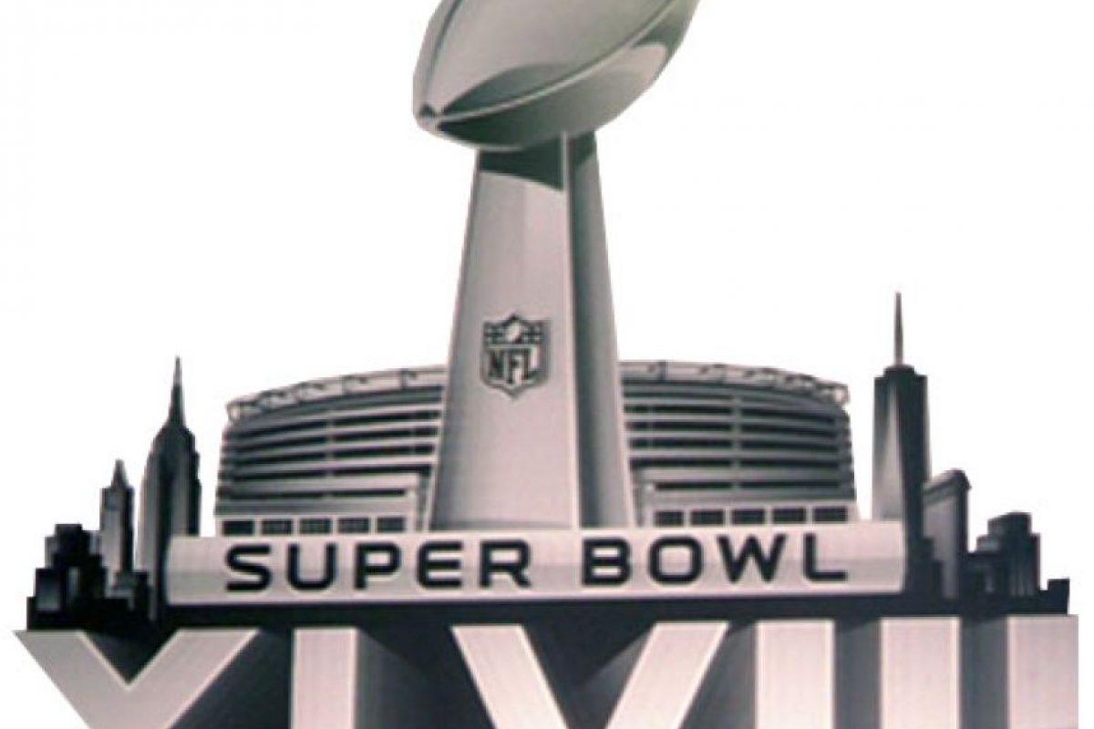 Super Bowl XLVIII Foto:Twitter. Imagen Por: