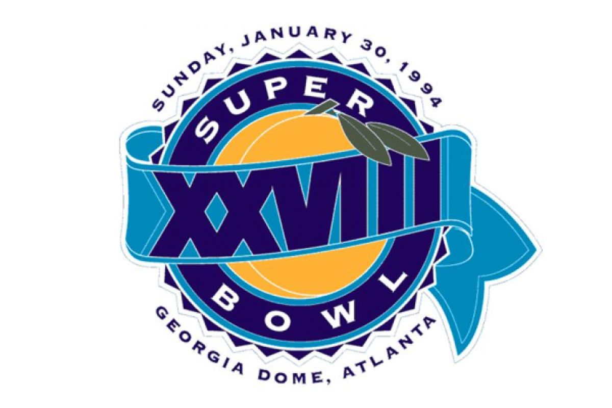 Super Bowl XXVIII Foto:Twitter. Imagen Por: