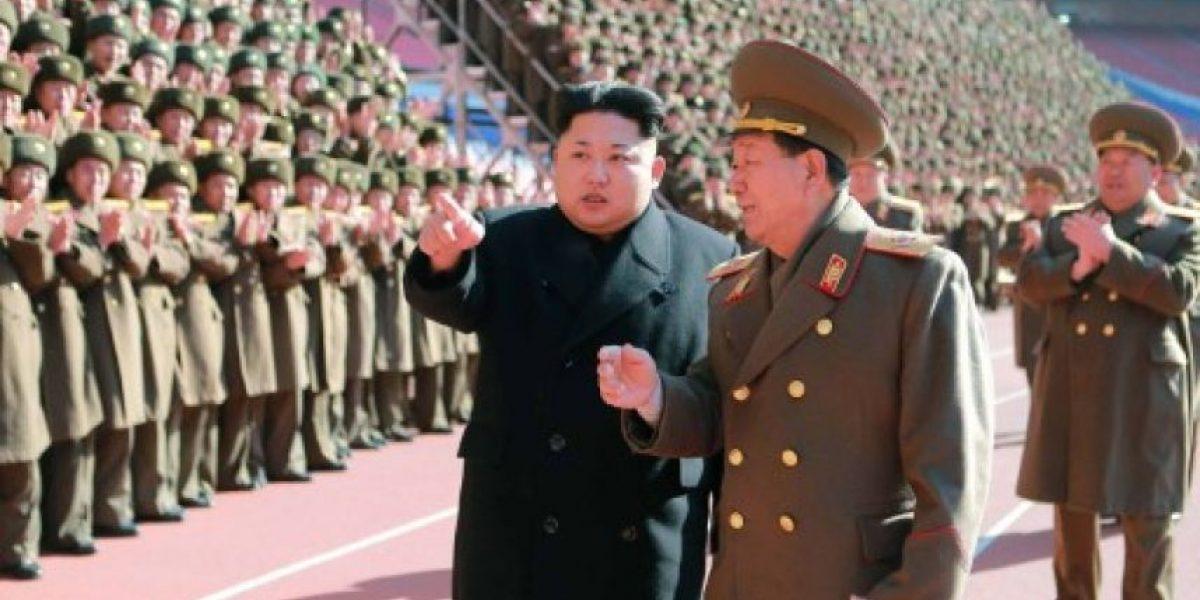Kim Jong-un elogia la capacidad de