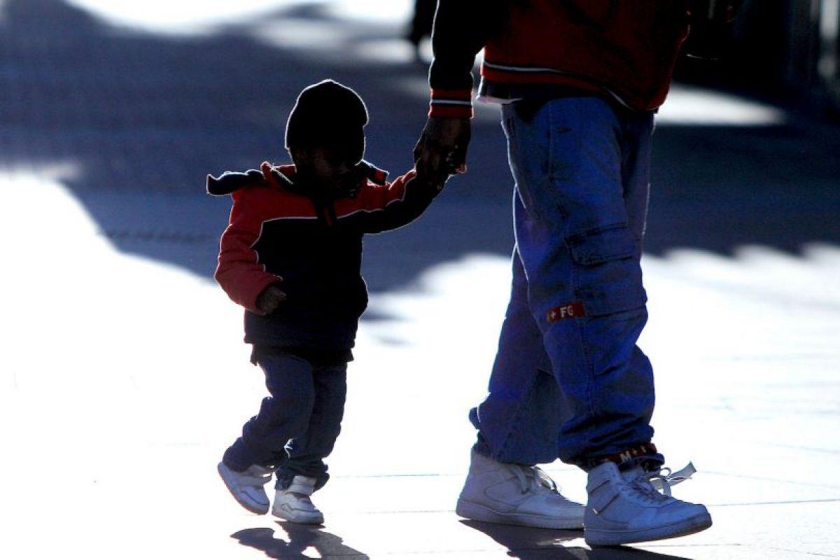 9. Nigeria: 12% de mortalidad infantil, 827 mil muertes al año Foto:Getty Images. Imagen Por: