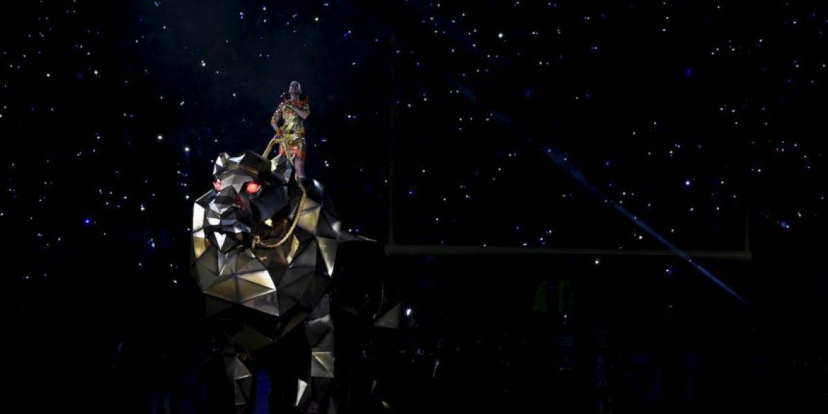 VIDEO: Los 6 mejores momentos del show de Katy Perry en el Super Bowl