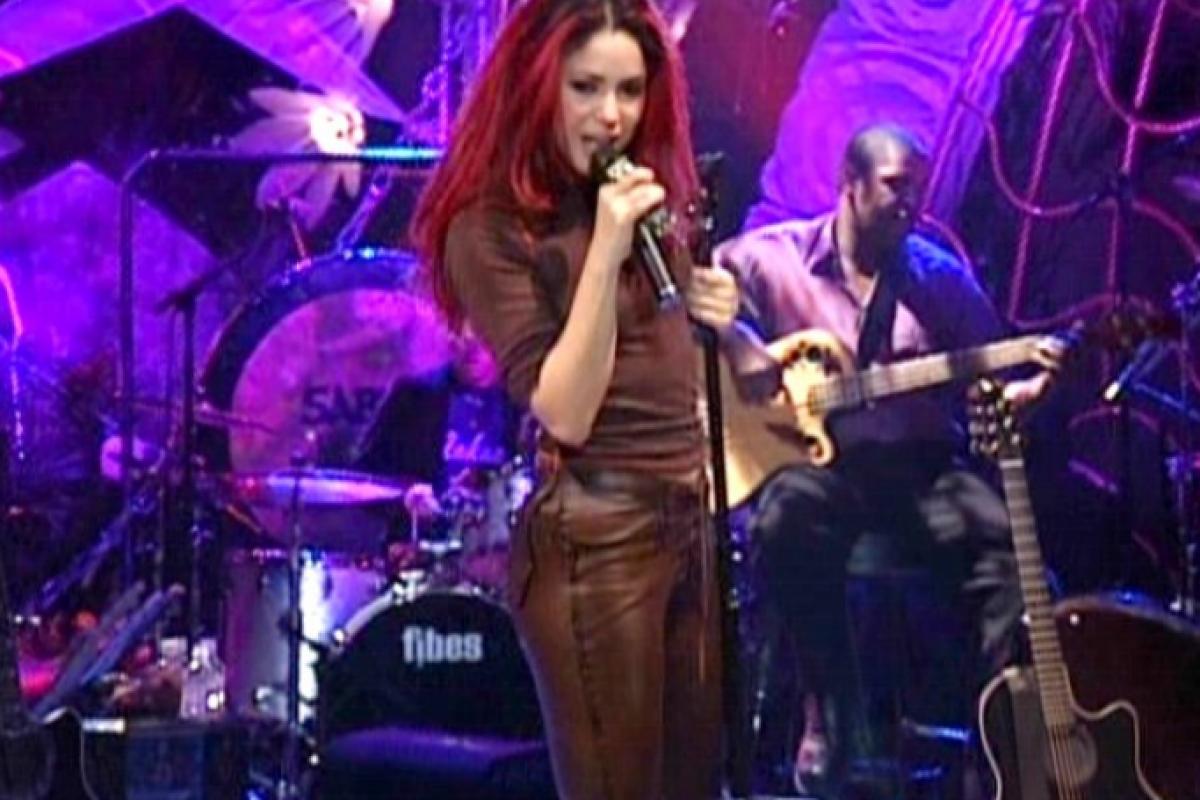 . Imagen Por: Sony Music Latin, Columbia