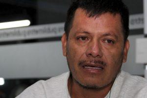 Clemente Rodríguez, padre de Cristian Alfonso Rodríguez Foto:Nicolás Corte – Publimetro México. Imagen Por: