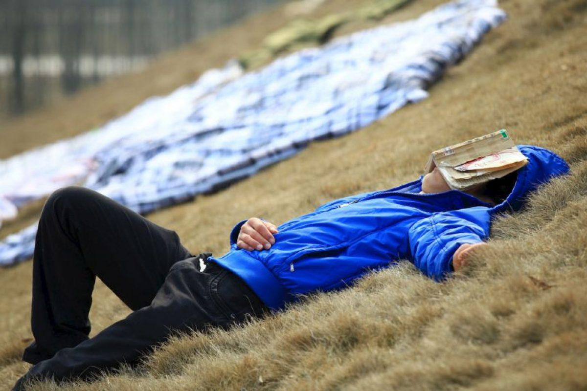 5. Dormir en un lugar silencioso, el silencio es vital para conciliar y mantener el sueño, si su habitación no le permite tal aislamiento, puede usar tapones para los oídos. Foto:Getty Images. Imagen Por: