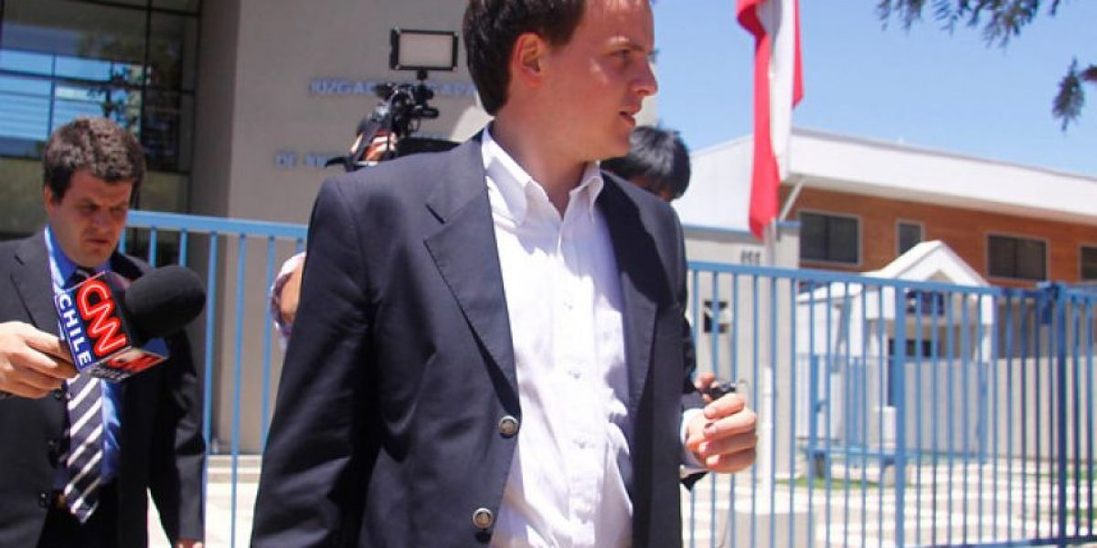Martín Larraín: Hoy se sabe si la Corte de Apelaciones inicia nuevo juicio