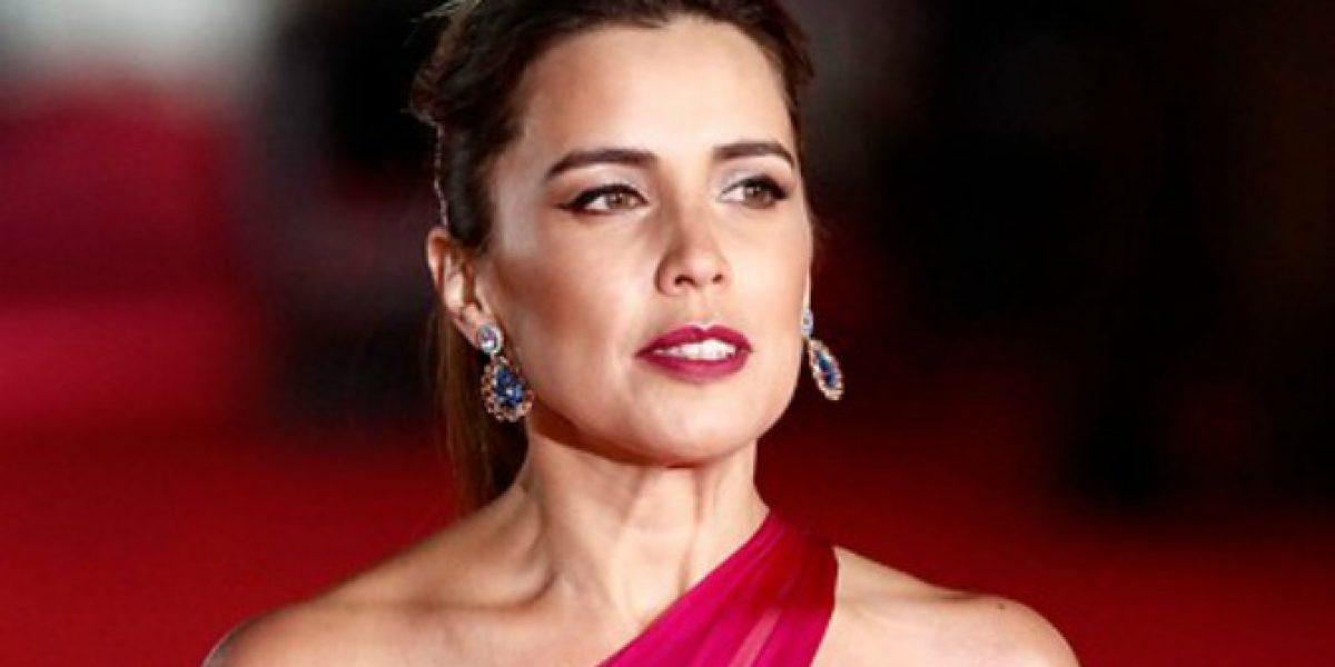 Lucía López volverá a las pantallas de CHV con la gala de Viña 2015