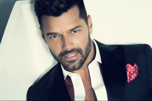 . Imagen Por: Facebook Ricky Martin