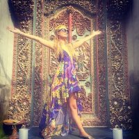 . Imagen Por: Instagram Paris Hilton