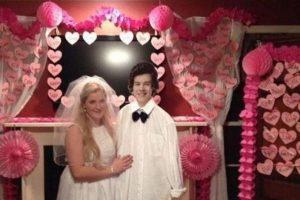 Harry cambiará a su novia modelo. Foto:Imgur. Imagen Por: