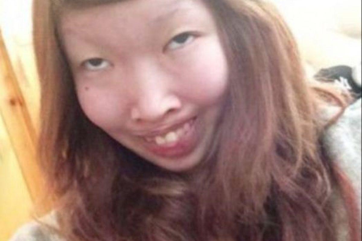 Esto ocasionó, dicen los medios asiáticos, que su novio se enojara con ella. Foto:ebaumsworld. Imagen Por: