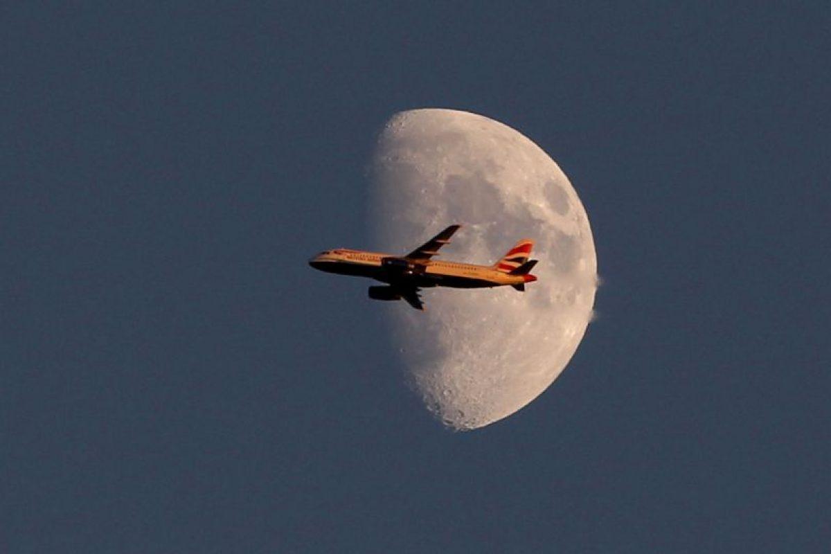 5. Descanse mientras pueda: Viajar es una experiencia agotadora Foto:Getty Images. Imagen Por: