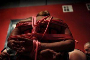 43% de los propietarios de juguetes sexuales lo usan con su pareja Foto:Getty Images. Imagen Por: