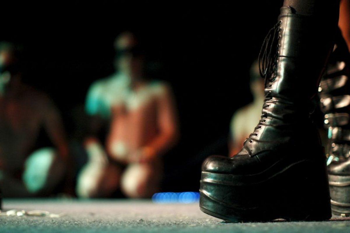 Cuando se trata de las fantasías y las prácticas sexuales que aparecen en el libro, no hay nada revelador, comenta la psicóloga. Foto:Getty Images. Imagen Por: