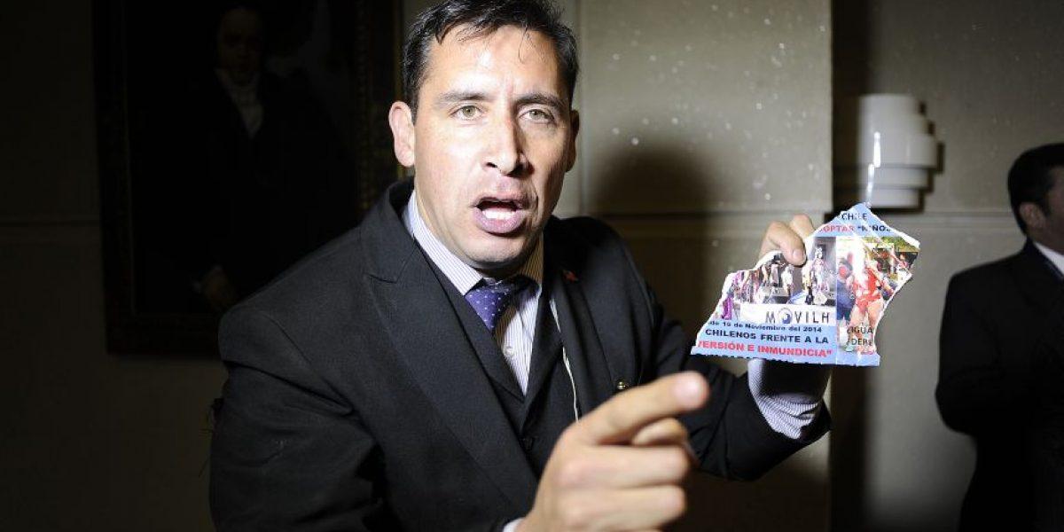 Rolando Jiménez y audiencia por querella contra pastor Soto: