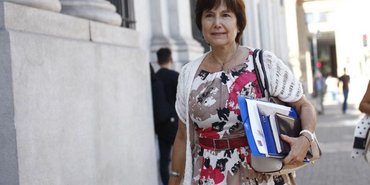 Ministra de Salud y despenalización del aborto: Tenemos que asegurar acceso en todas las regiones