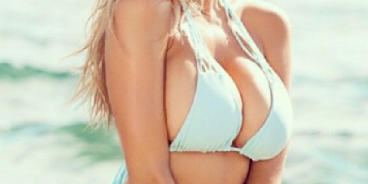 Charlotte McKinney: La modelo de Carl