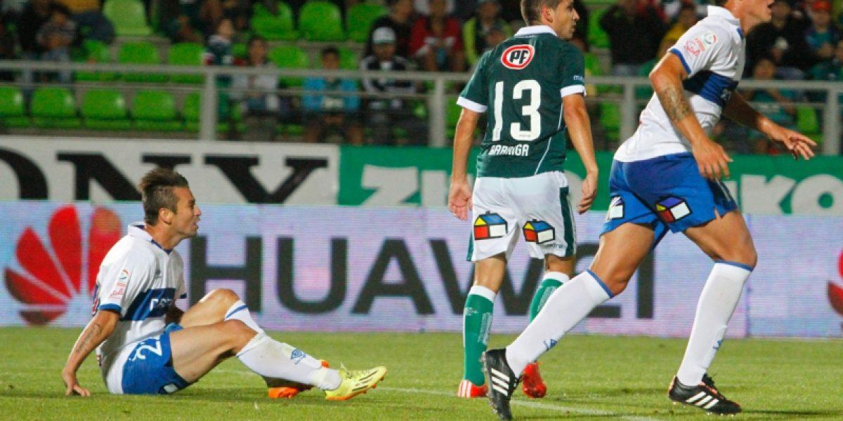Gutiérrez fue destrozado desde ambos bandos en su ingrato regreso al Puerto