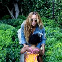 . Imagen Por: Instagram/Beyoncé