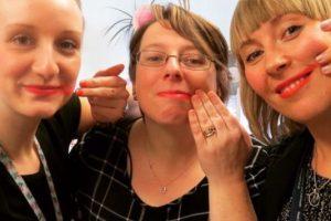 11. Antecedente familiar de cáncer de cuello uterino Foto:Vía Twitter: #SmearForSmear. Imagen Por: