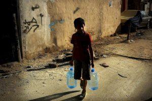8. Se calcula que cada año mueren por homicidio 34 mil menores de 15 años. Foto:Getty. Imagen Por: